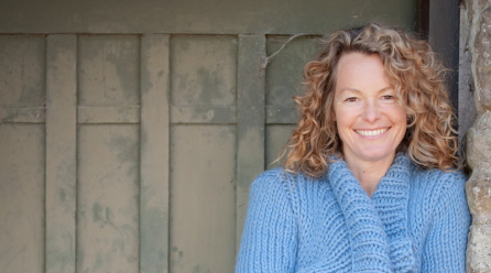 Kate Humble and Humble Products